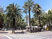 Barcelona - Ciutat Vella - Raval
