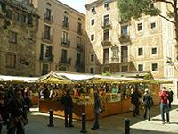 Barcelona - Ciutat Vella - Gótic