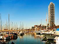 Barcelona - Ciutat Vella - Barceloneta