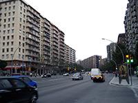 Barcelona - Sant Martí - Clot