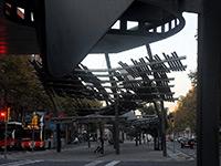 Barcelona - Sant Martí - Vila Olimpica