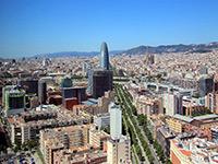 Barcelona - Sant Martí - Poble Nou