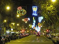 Barcelona - L'Eixample - Sant Antoni