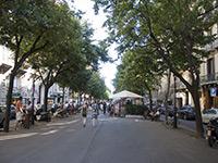 Barcelona - L'Eixample - Dreta de l'Eixample