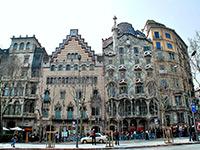 Barcelona - L'Eixample - Nova Esquerra de l'Eixample
