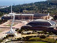 Barcelona - Sants-Montjuic - Poble Sec