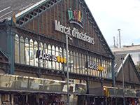 Barcelona - Sants-Montjuic - Sants