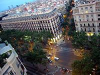 Barcelona - Les Corts - Les Corts