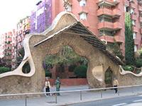 Barcelona - Sarriá-Sant Gervasi - Sarriá