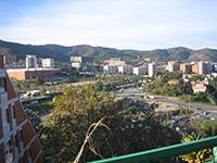 Barcelona - Horta-Guinardó - Guinardó