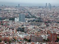 Barcelona - Nou Barris