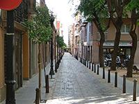 Barcelona - Sant Andreu - Sant Andreu