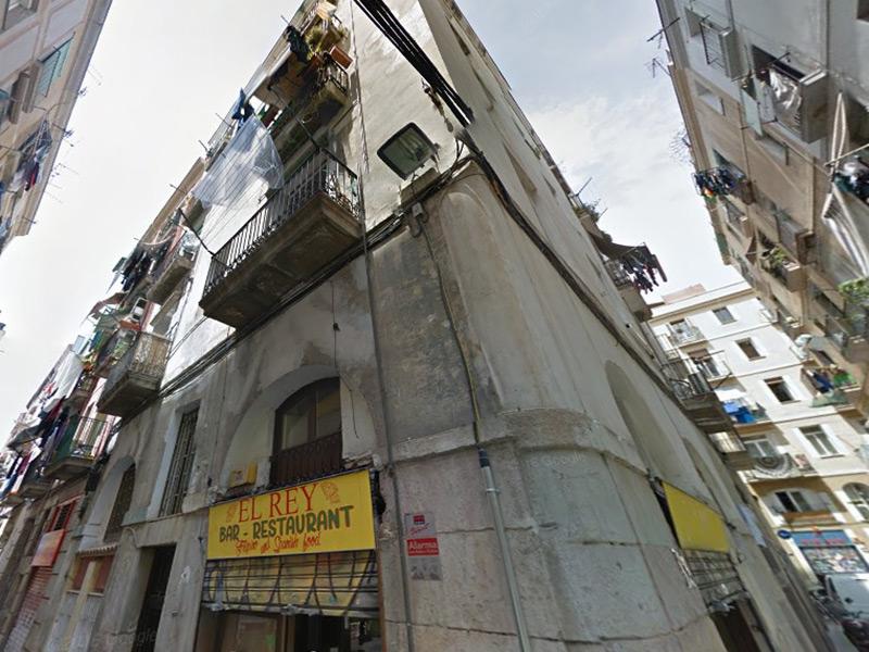 Oportunidad por precio en el centro de Barcelona, cerca de La Rambla.