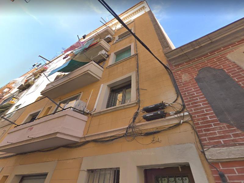 Precioso departamento en la Barceloneta.