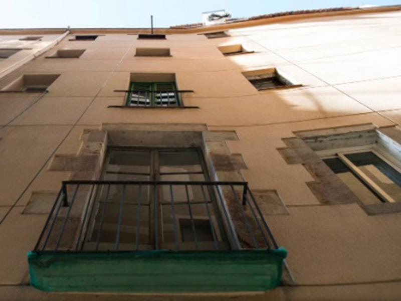 Precioso departamento en el centro de Barcelona.