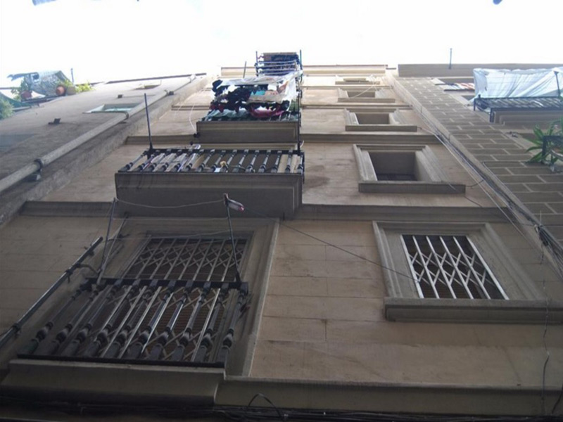 Departamento en el corazón de Barcelona a 50 mts del Palau de la Música.