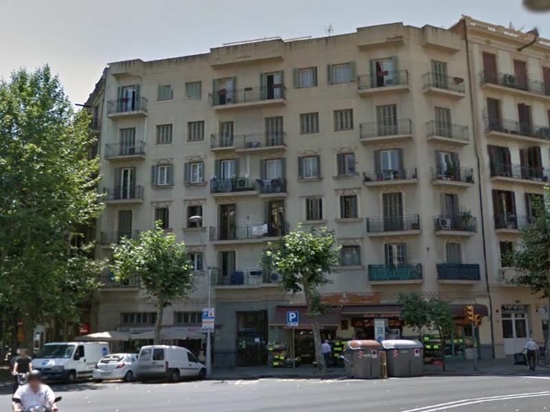 Hermoso departamento reformado cerca de Plaza España.