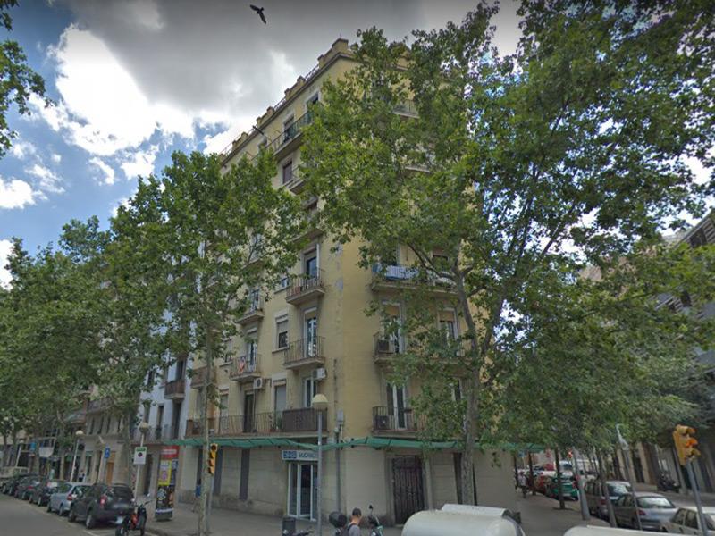 Bonito departamento para reformar muy cerca de Av. Diagonal.