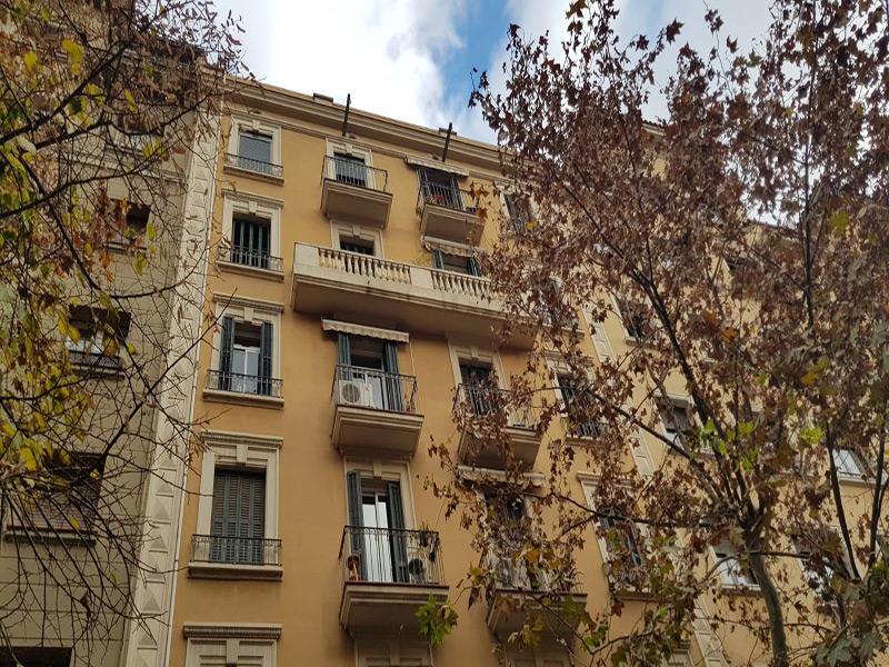 Departamento en la preciosa Avenida Gaudi.