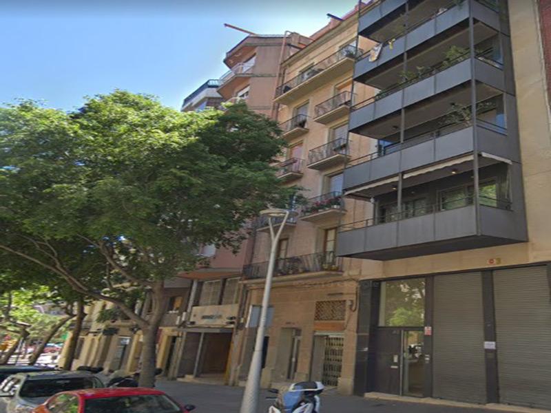 Excelente departamento cerca del Hospital de San Pablo