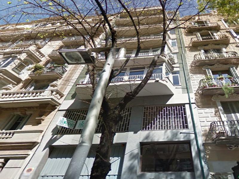 Precioso departamento en la prestigiosa calle Enrique Granados.