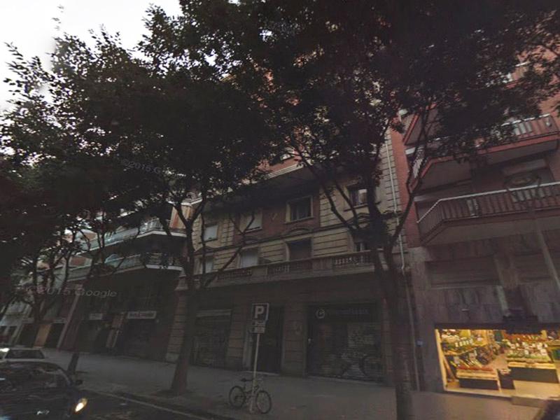 Departamento reformado cerca del Mercado de Sant Antoni.