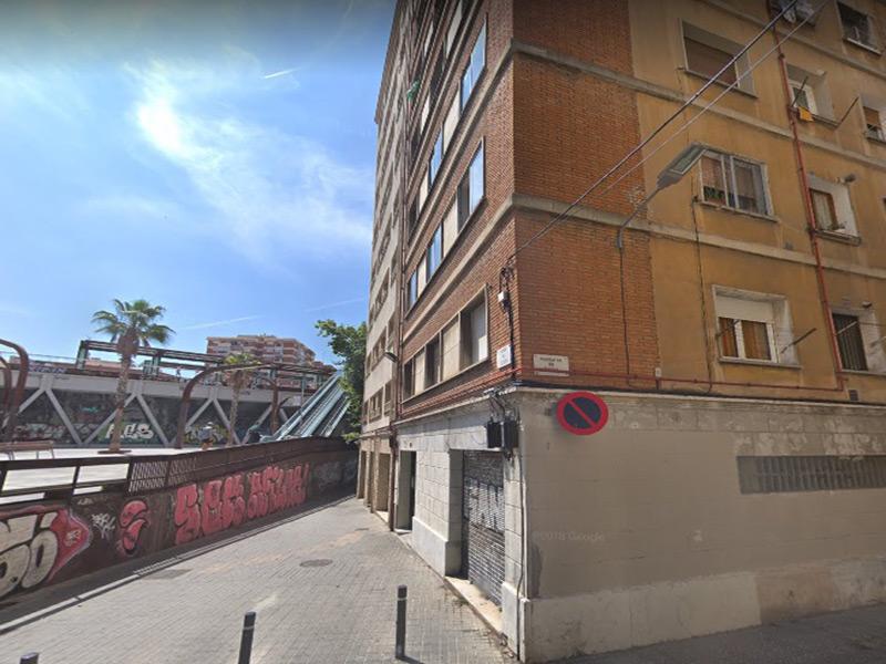 Precioso departamento en Sants, muy próximo a la Rambla Badal.