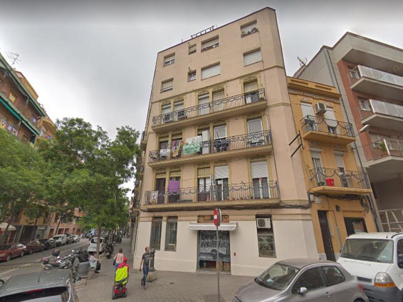 Departamento para actualizar cerca de Plaza España