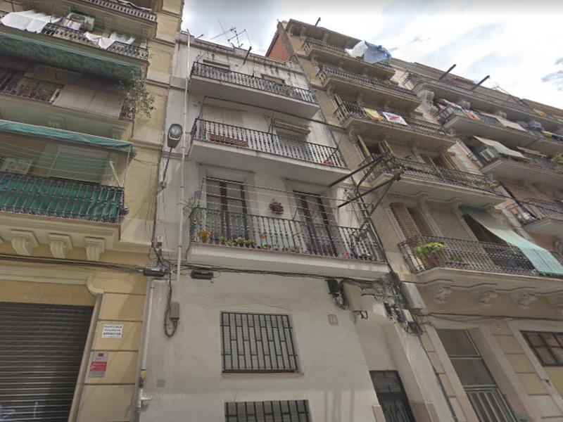 Encantador departamento cerca de plaza España
