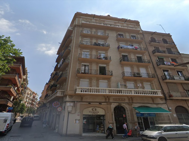 Original flat of 50 m2 in Sants-Montjuic, Sants-Badal
