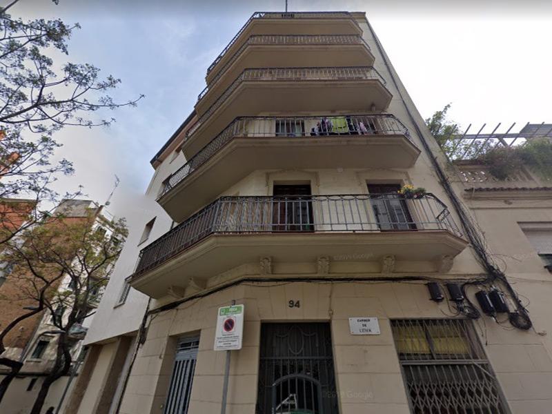 Departamento muy cerca de Plaza España.