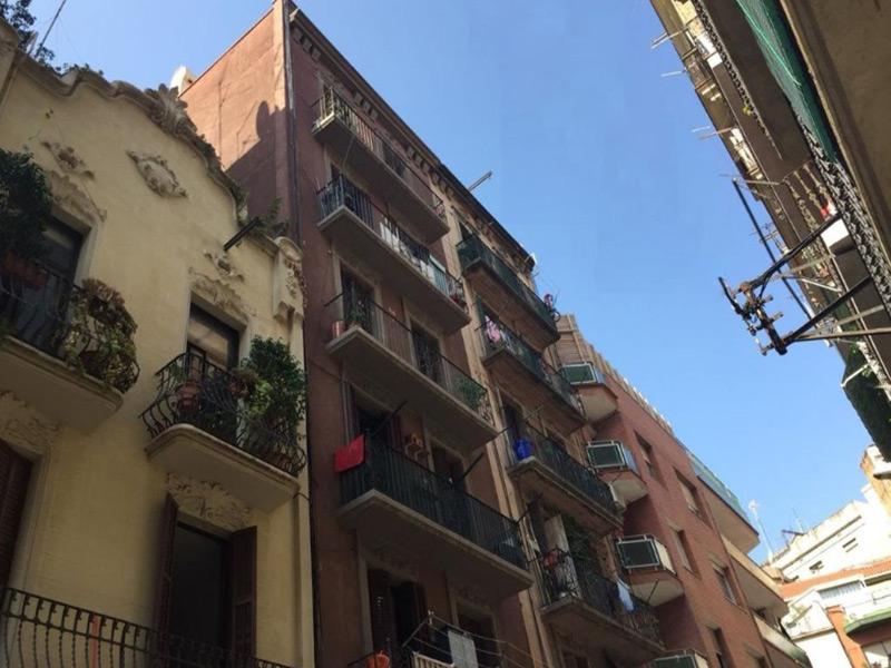 Departamento para reformar cerca de Plaza España.