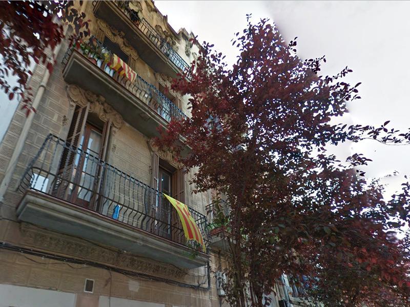 Departamento a dos cuadras de Plaza España.