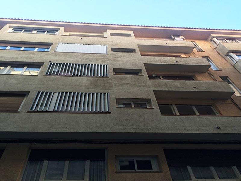 Hermoso departamento en la zona alta de Barcelona