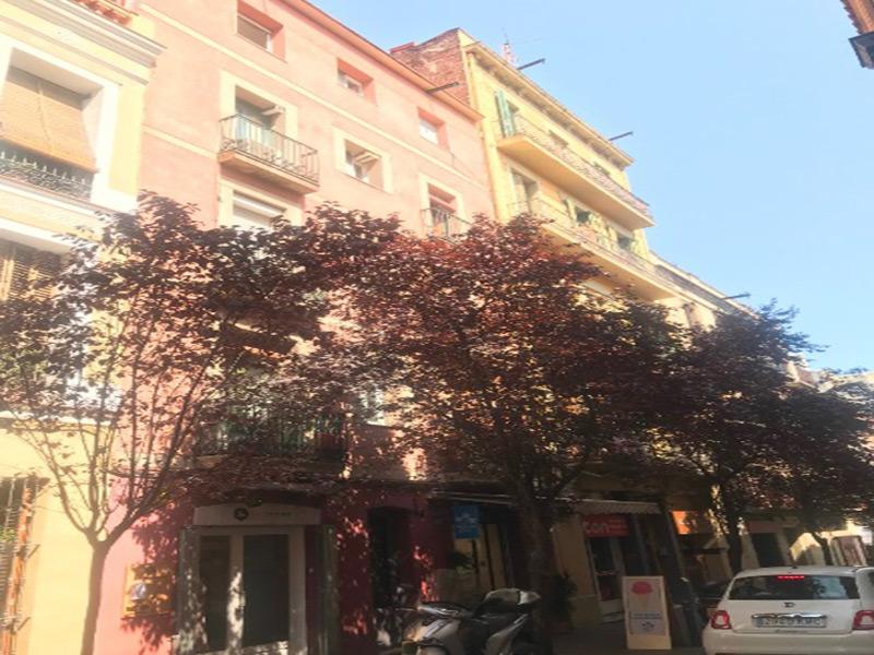 Bonito departamento en zona alta de barcelona