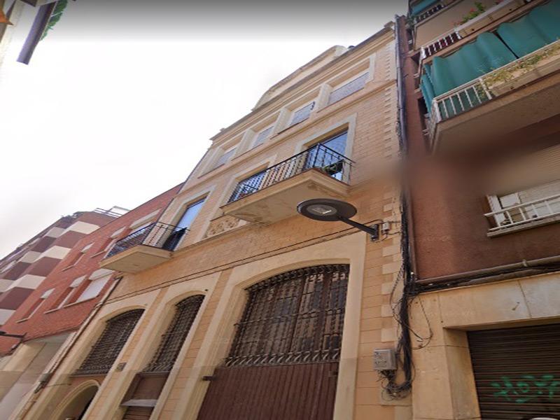 Precioso ático de diseño en el barrio de Gracia.
