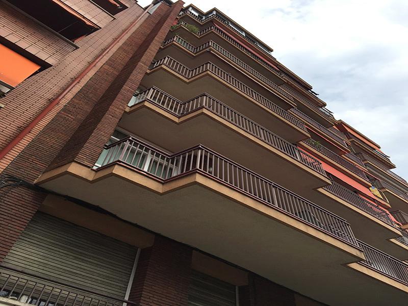 Bonito departamento excelente ubicación en Gracia