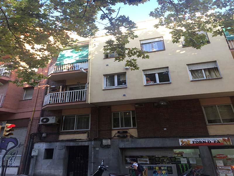 Bonito departamento en Gracia.