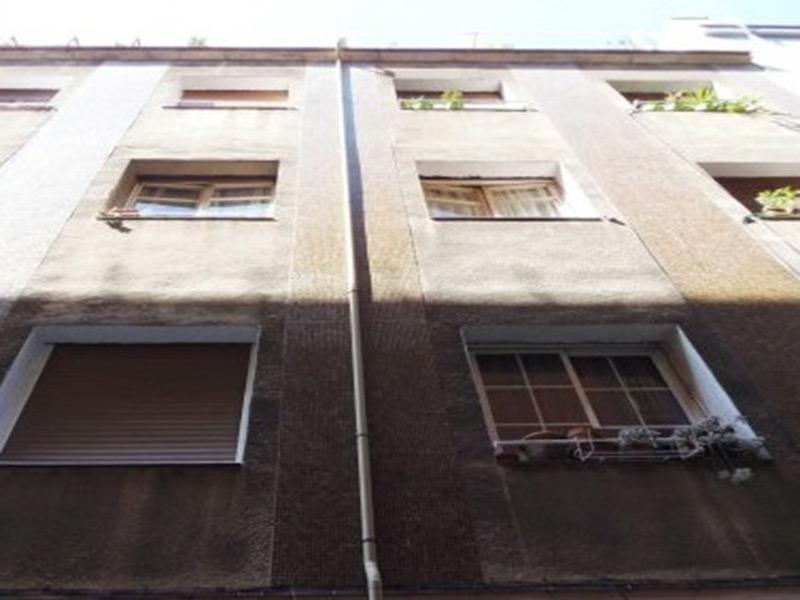 Departamento reformado en Gracia.