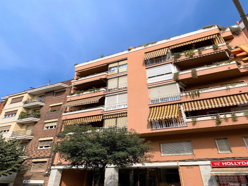 New flat of 65 m2 in Horta-Guinardó, Guinardó