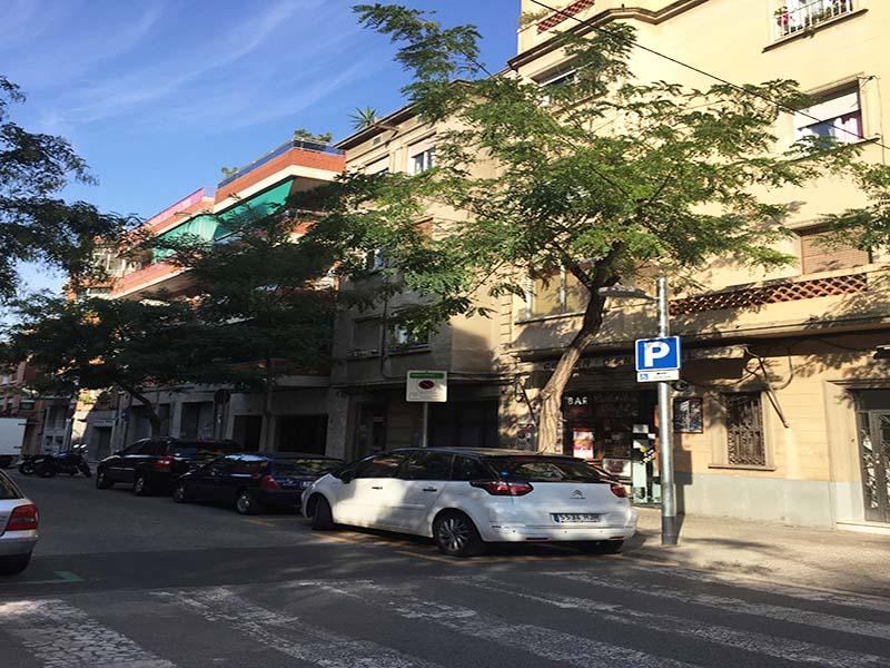 Oportunidad por precio departamento muy cerca del Hospital de Sant Pau.