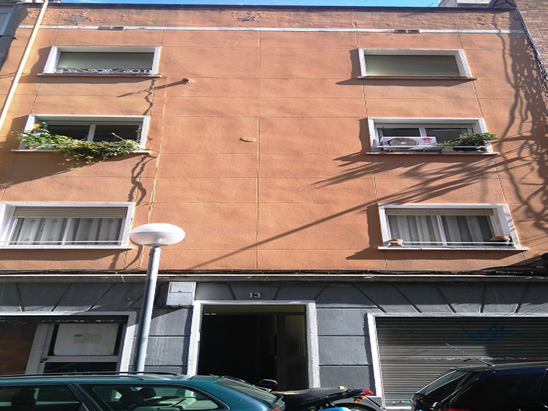 Buena renta en Guinardo, a tres calles del Hospital de San Pablo