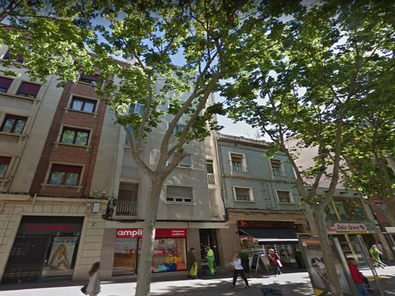 Original flat of 55.00 m2 in Sant Andreu, Sant Andreu