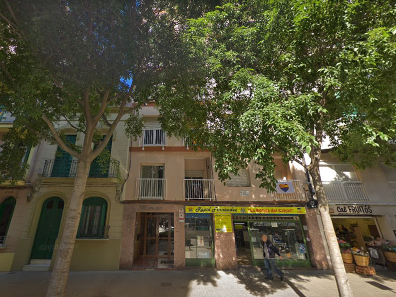 Original flat of 60.00 m2 in Sant Andreu, Sant Andreu