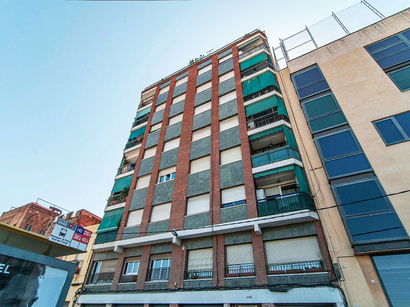 Restored flat of 70.00 m2 in Sant Andreu, Sant Andreu