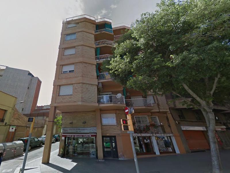 Hermoso departamento sobre Gran de Sant Andreu con terraza
