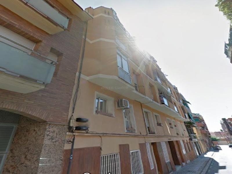 Hermoso departamento en buena zona de San Andrés.