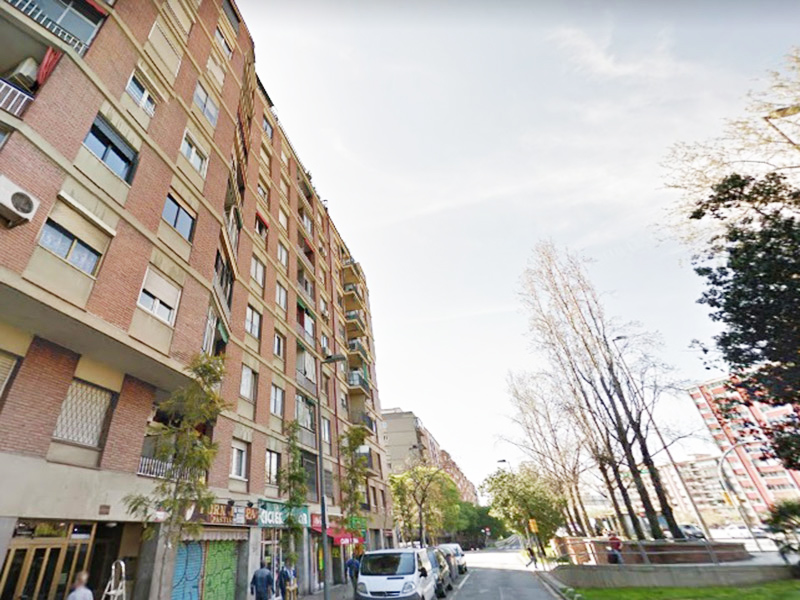 Restored flat of 60.00 m2 in Sant Andreu, Sant Andreu