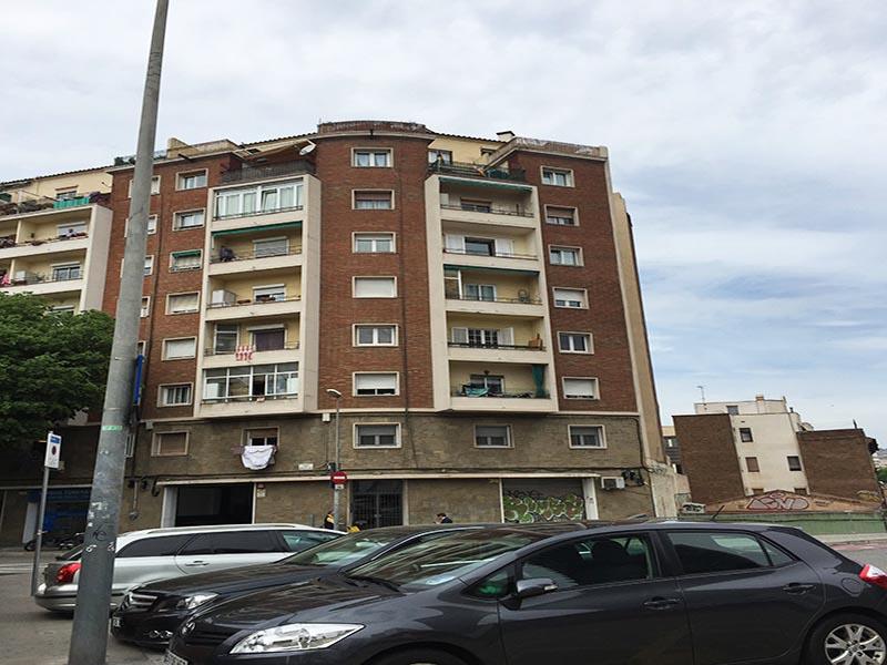 Hermoso departamento cerca de la zona olimpica y el mar en Barcelona