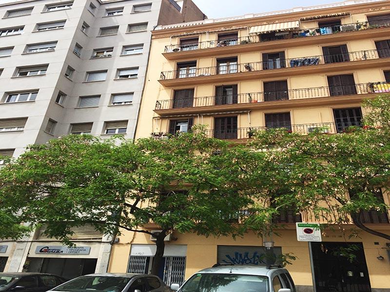 Bonito departamento en zona en revalorizacion urbanistica
